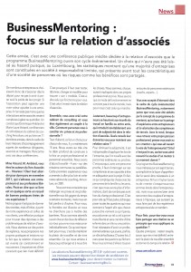 focus relation associes