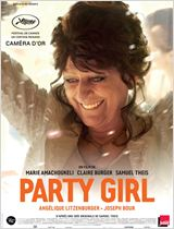 party girl film