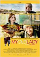My old lady
