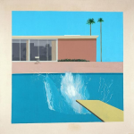 David Hockney-A Bigger Splash-1967